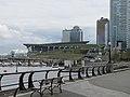 Vancouver Harbour, British Columbia (470074) (9441371619).jpg