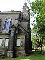 Vandalized church of Pirna-Sonnenstein.jpg
