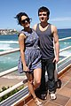 Vanessa Hudgens and Josh Hutcherson (6718747577).jpg