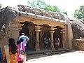 Varaha cave temple mahabalipuram.jpg