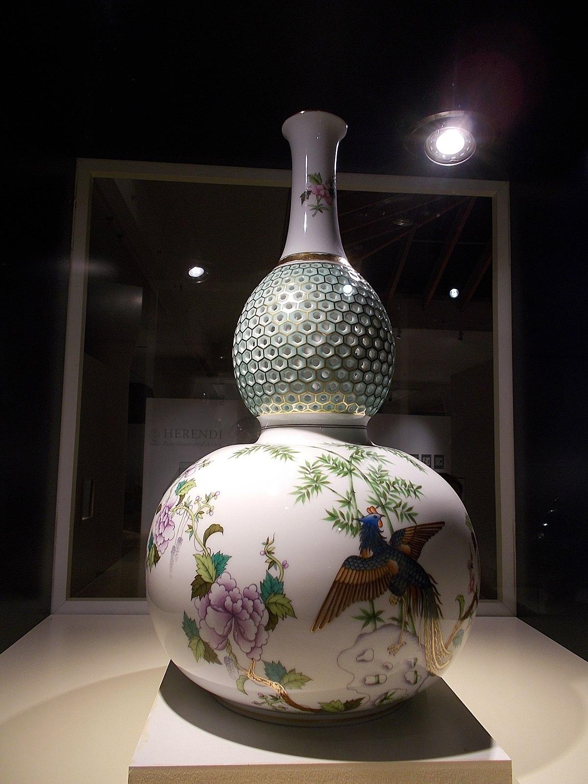 Herend Porcelain Manufactory Wikipedia