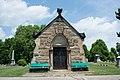 Vault - Park Cemetey - Garrettsville Ohio.jpg