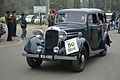 Vauxhall - DX - 1936 - 15 hp - 4 cyl - WBA 4902 - Kolkata 2016-01-31 9829.JPG