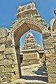 Veerabhadra temple gopuram.jpg