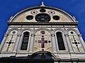 Venezia Chiesa di Santa Maria dei Miracoli Fassade 4.jpg