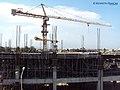 Veranza Mall Under Construction - panoramio (2).jpg