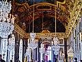 Versailles Château de Versailles Innen Grande Galerie 20.jpg
