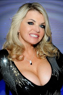 Description de l'image Vicky Vette 2015.jpg.