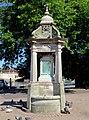 Victorian drinking fountain near Caversham Bridge (geograph 5452804).jpg