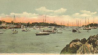 Georgetown, Maine Town in Maine, United States