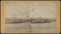 View in Sea Side (Seaside) Park, (showing bandstand and P.T. Barnum's residence in distance), by German and American Photograph Gallery.png