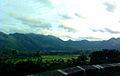 View of Araku valley from Ghat road.jpg