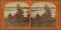 View on the shore, beach home visible on left, by W. C. Thompson.png