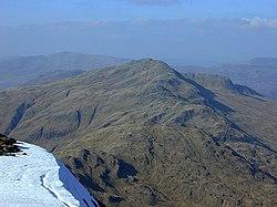 View towards A' Ghlas-bheinn - geograph.org.uk - 1778771.jpg