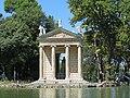 Villa Borghese - Tempio di Esculapio - panoramio.jpg