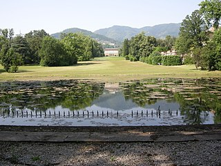Villa Marlia An illustrious property enjoyed by the great and the glamorous for centuries. Few settings in Italy are as rich in allure, beauty and a vivid sense of history as Villa Reale