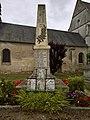 Villers-Vicomte - Monument aux morts WP 20180711 12 09 45 Rich.jpg