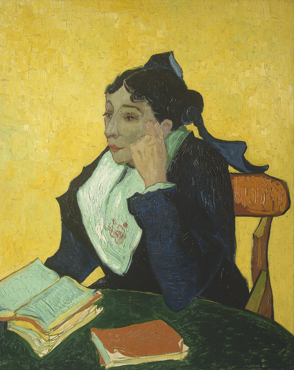 Vincent Willem van Gogh 059