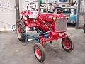 Vintage McCormick Farmall tractor (5044986185).jpg