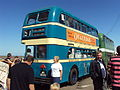 Vintage bus at Hoylake - DSC09147.JPG