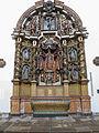 Virgen de la O (San Pelayo de Antealtares). Santiago de Compostela.jpg