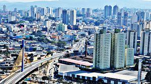 Guarulhos - Skyline