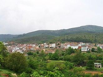 Serranillos - View of Serranillos