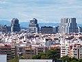 Vista de Valencia desde la calle Gascó Oliag, 6, de Valencia 26.jpg