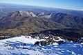 Vista de las Cuencas MIneras , desde la Sierra del Aramo.jpg