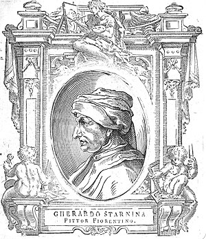 Gherardo Starnina - Gherardo Starnina