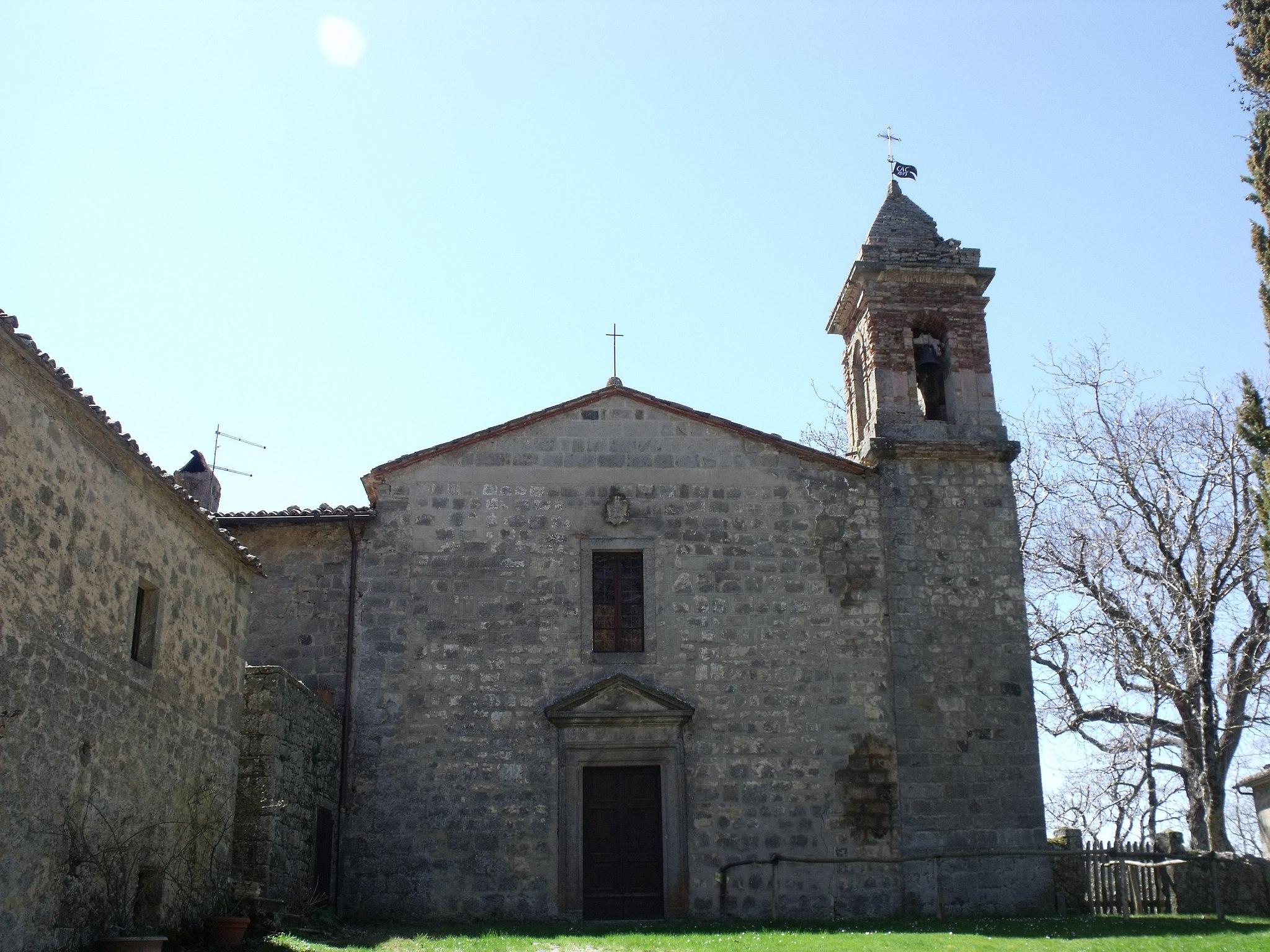 VivoDOrciaPieveSanMarcello