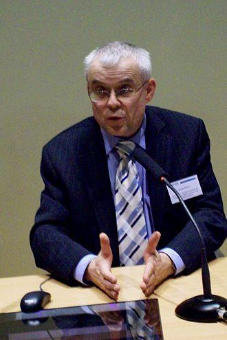 Vladimír Špidla's Cabinet - Image: Vladimir Spidla