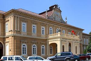Vladin_Dom_(Dom_Rządowy)_w_Cetinje_01
