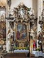 Volkach St.Bartholomäus Altar 5201403-HDR.jpg