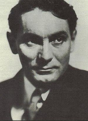 Pudovkin, Vsevolod Illarionovich (1893-1953)