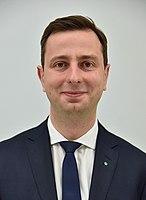 Władysław Kosiniak-Kamysz Sejm 2016.JPG