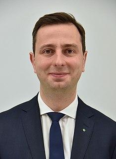 Władysław Kosiniak-Kamysz Polish politician