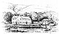 W. Brownrigg, Orthmathwaite the residence of W. Brownrigg Wellcome L0000284.jpg