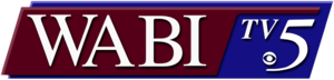 WABI-TV - Image: WABI TV former logo