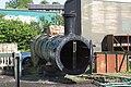 WHR NG134 boiler at Dinas.jpg