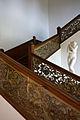 WLANL - MicheleLovesArt - Museum Boijmans Van Beuningen - Houten trap 17de eeuw.jpg