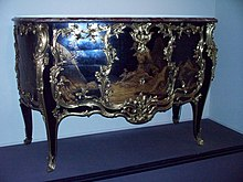 Joseph baumhauer wikip dia for Commode japonaise