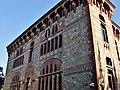 WLM14ES - Pavellons de la Casa de la Maternitat, Barcelona - MARIA ROSA FERRE (3).jpg