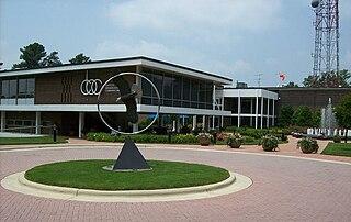 NBC television affiliate in Raleigh, North Carolina, United States