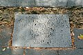 WWI cemetery Merzdorf (plaque).jpg