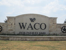 Image illustrative de l'article Waco (Texas)