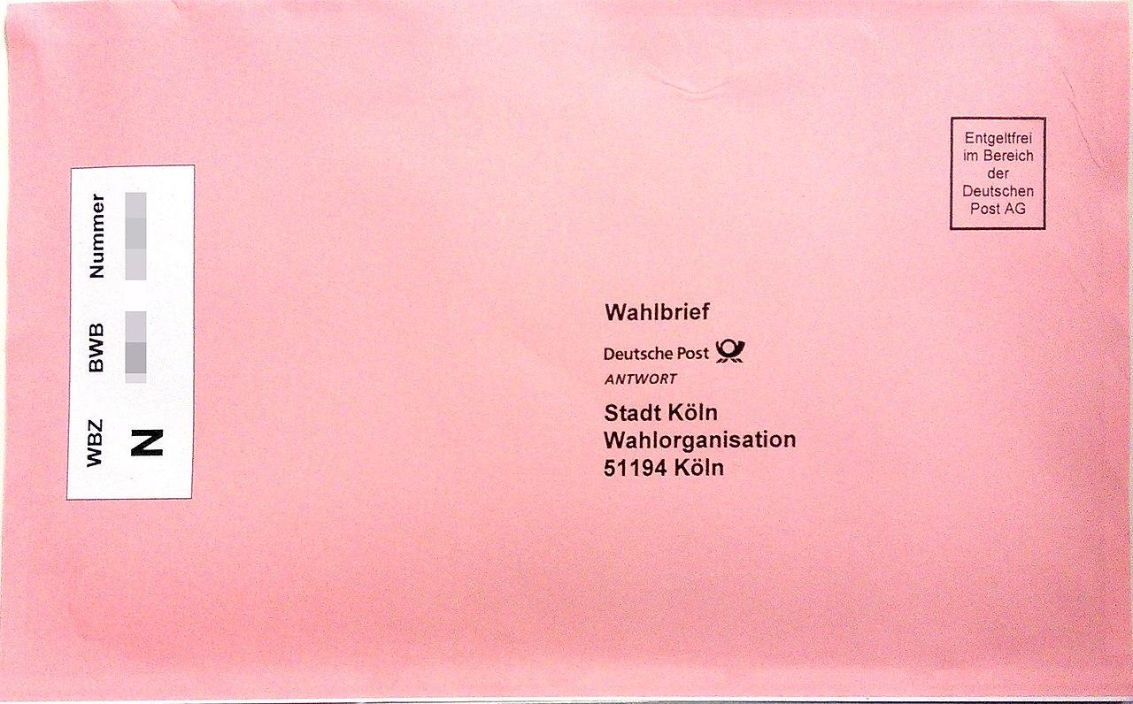 Briefwahlaffäre in Quakenbrück: Erster Prozess hat begonnen