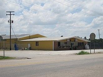 Waldenburg, Arkansas - Image: Waldenburg AR 013