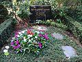 Waldfriedhof dahlem Gerhard Memmert.jpg