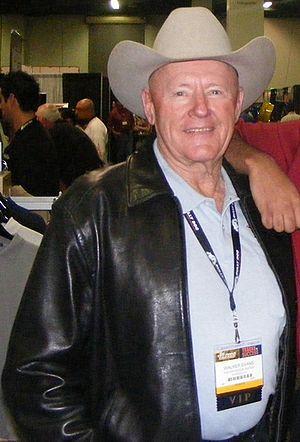 Walker Evans (racing driver) - Evans in 2008